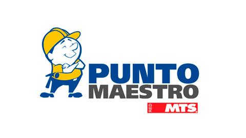 Imagen logo Punto Maestro