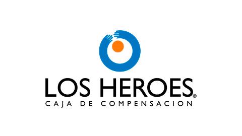 Imagen logo Caja Los Héroes
